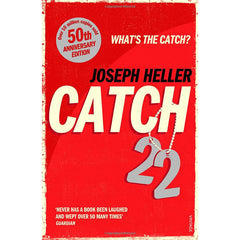 Catch 22 Banned Book