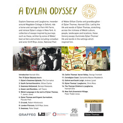 A Dylan Odyssey - 15 Literary Tours in Wales and Beyond