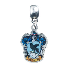 Slider Charm / Pendant Set - Harry Potter Houses-Jewellery-Book Lover Gifts