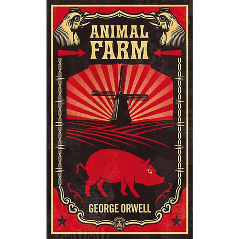 Animal Farm - George Orwell-Book-Book Lover Gifts