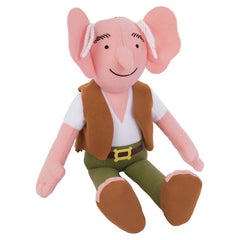 Soft Toy - Roald Dahl - The BFG-Game-Book Lover Gifts