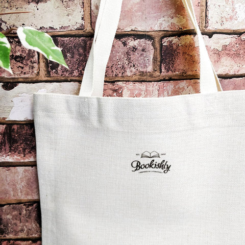 Tote Bag - Tickle your Catastrophe - Shakespeare Insult