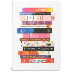 Bibliophile Notebook Collection : Book Club Favorites