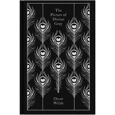 The Picture of Dorian Gray - Oscar Wilde - Clothbound Classics-Book-Book Lover Gifts