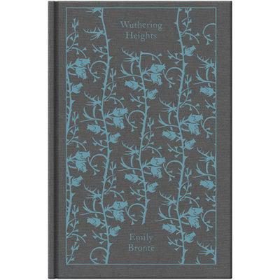 Wuthering Heights - Emily Bronte - Clothbound Classics