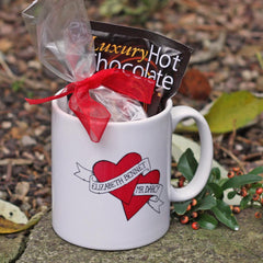 Gift Set - Mug & Hot Chocolate - Bennet & Darcy