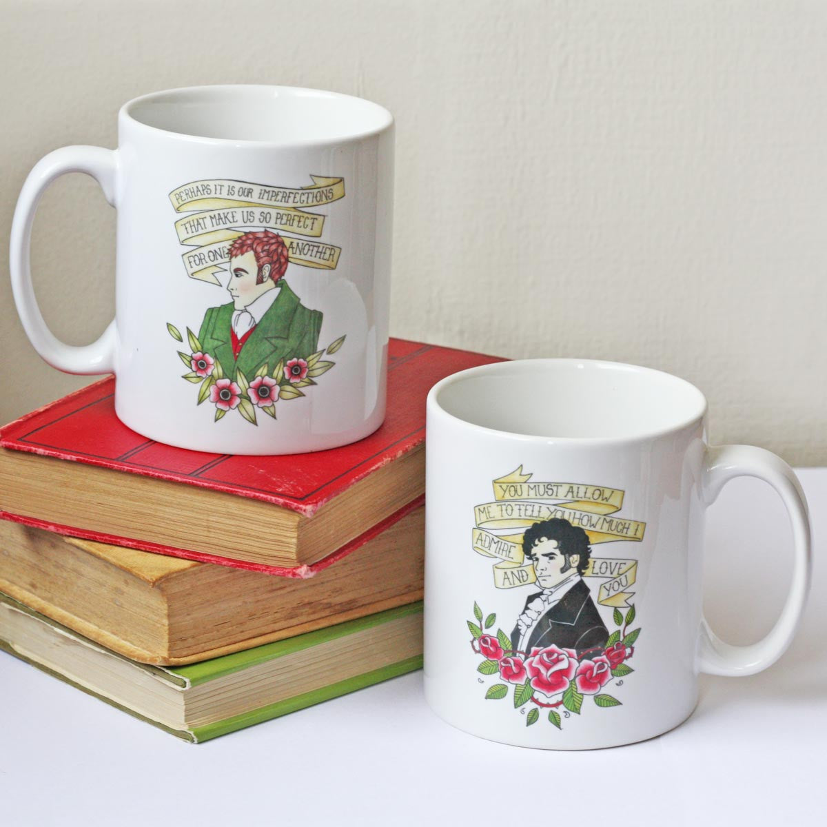 our top selling novel gifts for book lovers