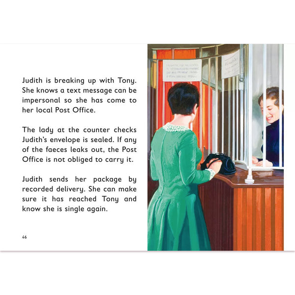 the ladybird guide to dating apps