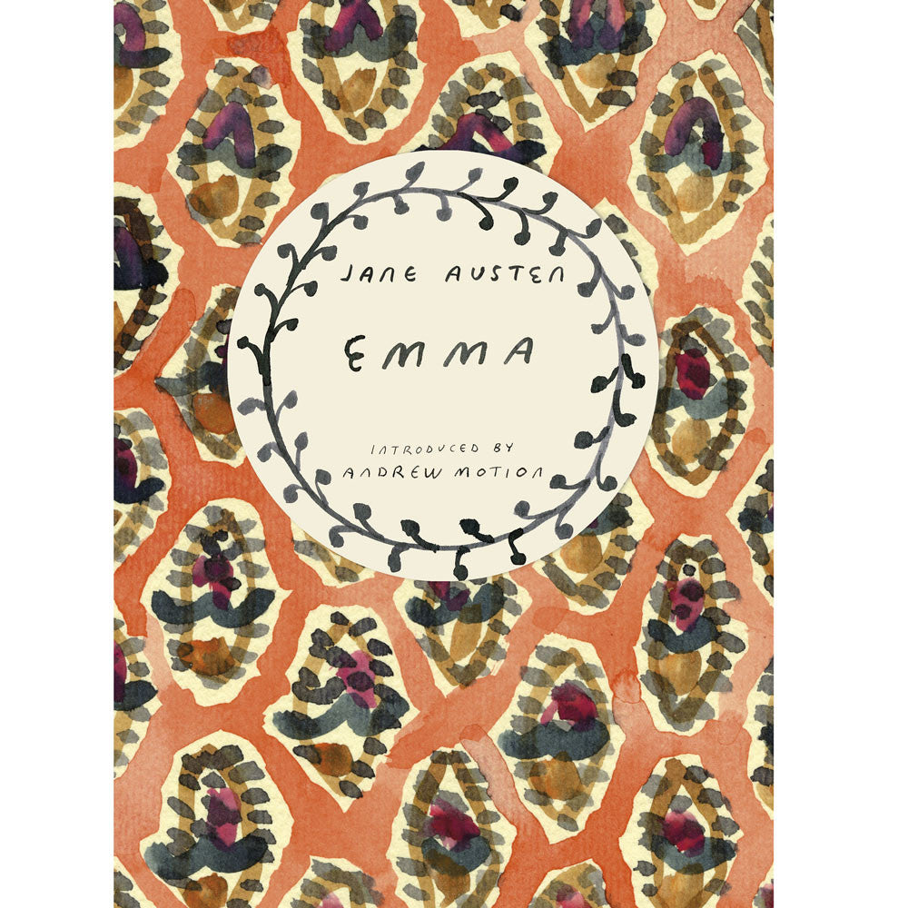 Emma - Jane Austen - Vintage Classics-Book-Book Lover Gifts
