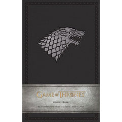 Journal - Game of Thrones - House of Stark