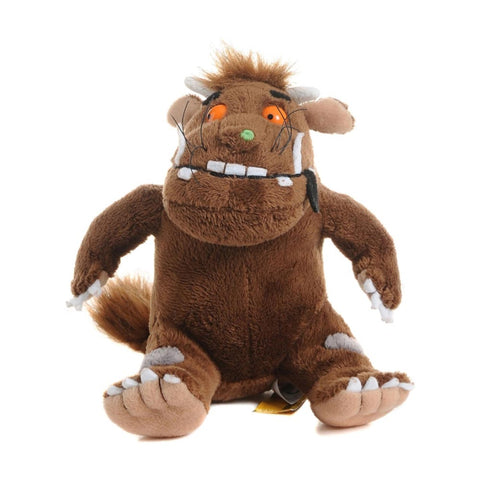"Soft Toy - The Gruffalo - 7""-Game-Book Lover Gifts"