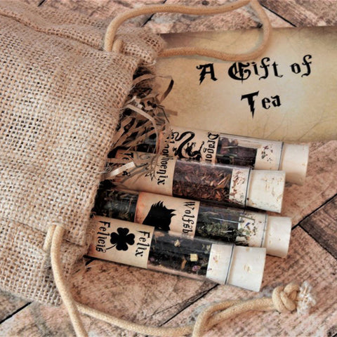 Loose Leaf Tea - Harry Potter Inspired - Potions