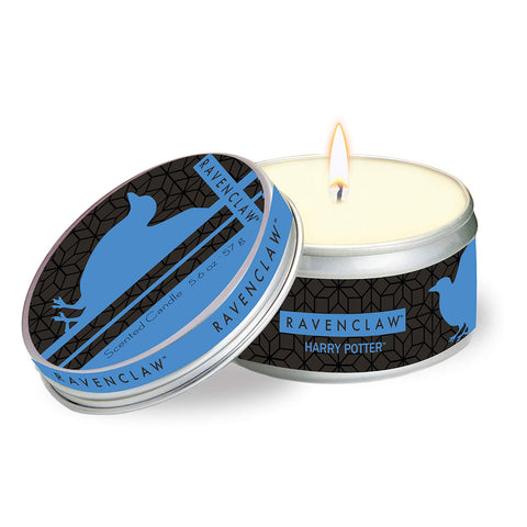 Candle - Harry Potter Tin - Ravenclaw Scent