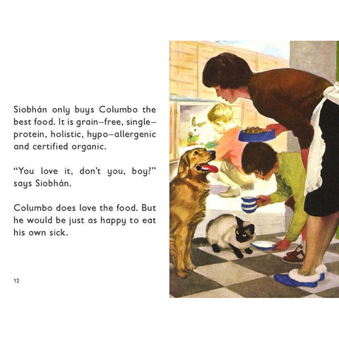 How it Works: The Dog - Ladybird Book