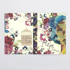 Book Cover - Kindle / Tablet / eReader - Jane Eyre