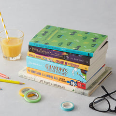 Book Subscription - For Kids (4-12 Years)-Book-Book Lover Gifts