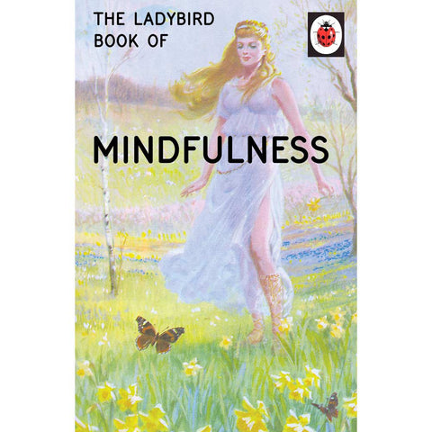 The Ladybird Book of Mindfulness-Book-Book Lover Gifts