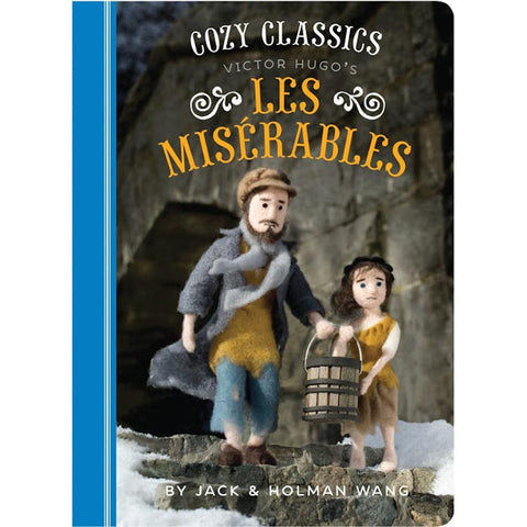 Les Miserables - Cozy Classics