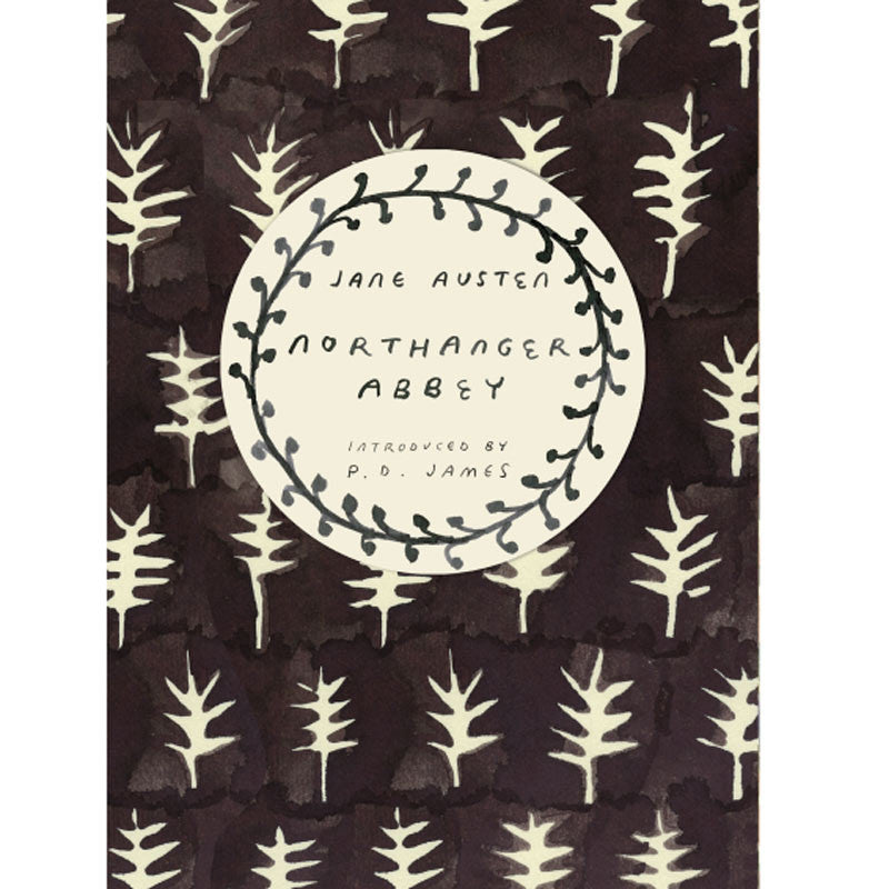 Northanger Abbey - Jane Austen - Vintage Classics-Book-Book Lover Gifts