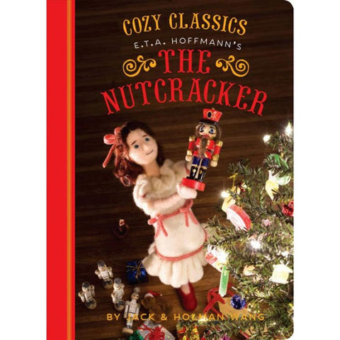 The Nutcracker - Cozy Classics