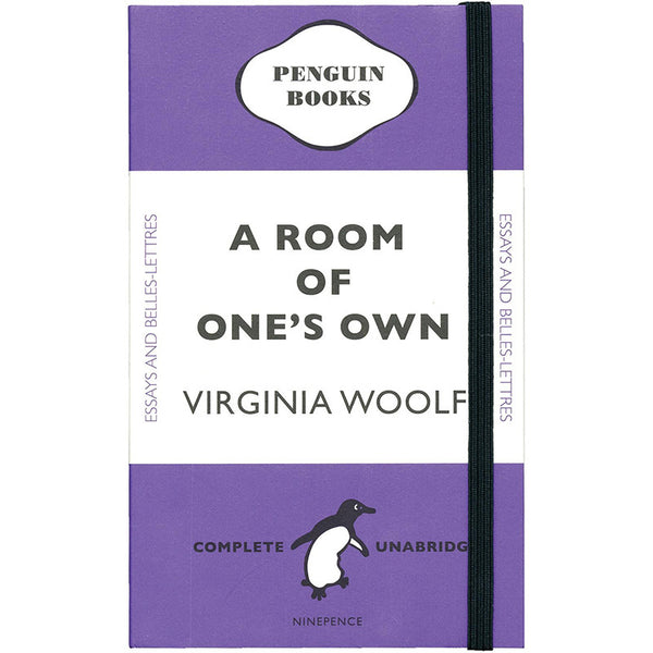 a biography of virginia woolf and a book room of ones own Free essay: in chapter two of a room of one's own, virginia woolf introduces the reader to the uncomfortable conditions existing between men and women during.