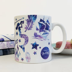 Mug - Peter Pan - Adventure or Tea First?