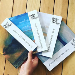 Full Membership - Poetry Book Society - Annual Subscription