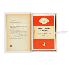 Postcards from Penguin : 100 Book Jackets in One Box-Book-Book Lover Gifts