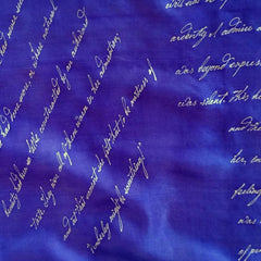 Silk Scarf - Pride & Prejudice - Jane Austen-Scarf-Book Lover Gifts