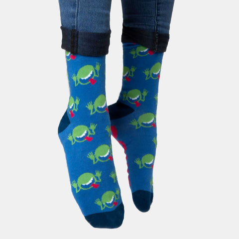 Socks - The Hitchhiker's Guide to the Galaxy