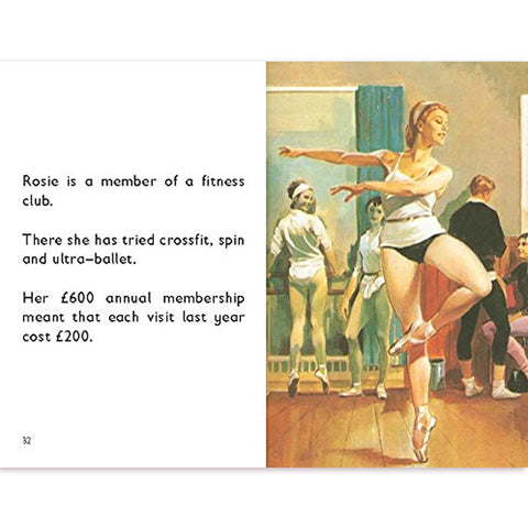 How it Works: The Wife - Ladybird Book