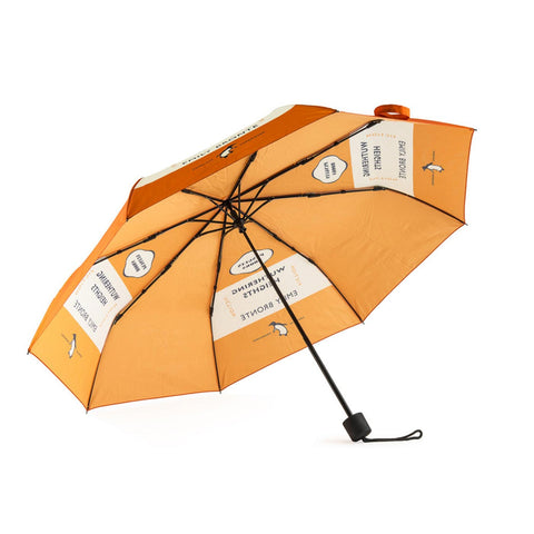 Umbrella - Wuthering Heights - Penguin