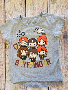 Harry Potter  girls top sz 2T