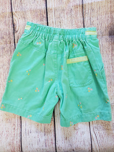 Healthtex girls shorts sz 4