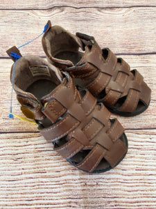 Carter's boys sandals sz 4
