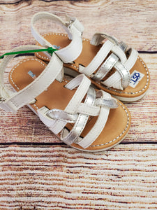 Kid Express girl sandals sz5