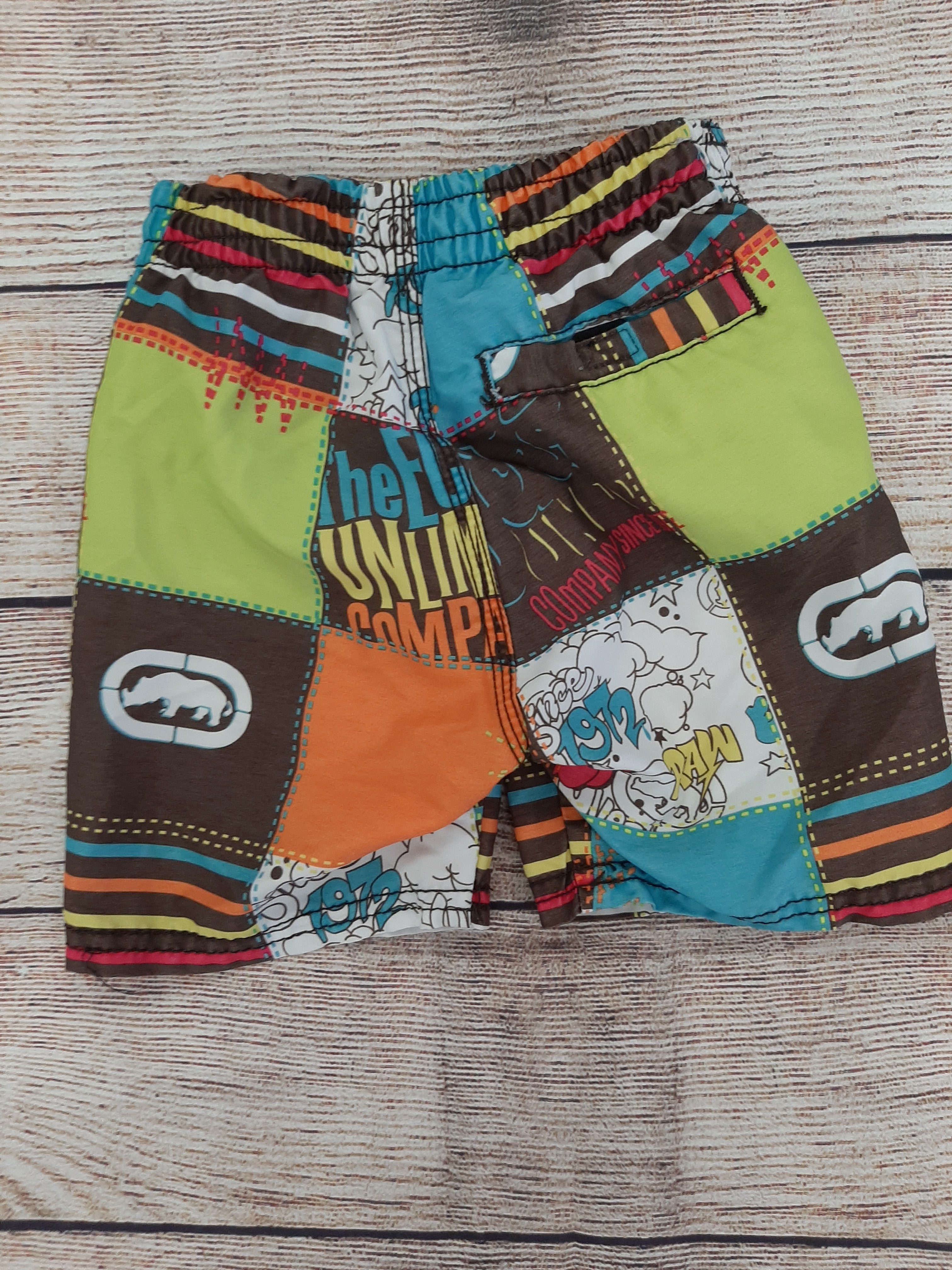 Baby  Boy Swimsuit sz 0-6