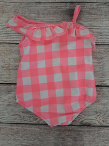 Carters baby girl girl Swimsuit sz 6-9 months