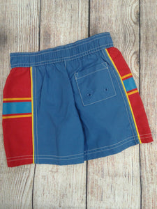 Baby boys Disney swimming trunks sz 12 months