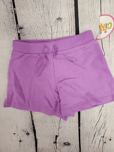 New Circo purple girls shorts 5