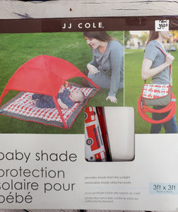J.J.Cole baby shade new