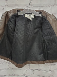 B B Dakota boys jacket brown 3T