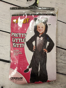 Spirit Pretty Little Kitty kids costume 2T-3T