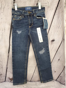 Old Navy new girls jeans blue denim 5T