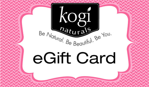 The Perfect eGift Card ($10 - $150)
