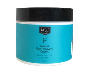 Foot Recovery Cream  50ml