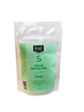 Load image into Gallery viewer, Bathing Salts - Unwind   150g