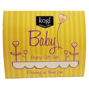 Baby on the Go Kit