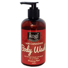I Am Canadian Body Wash