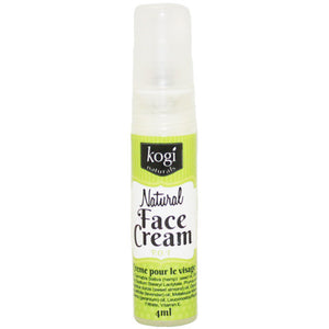 P.O.T. Face Cream Mini   4ml